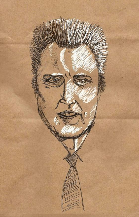 Christopher Walken 2